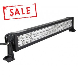 Epistar led light bar / combobeam 120watt 120W