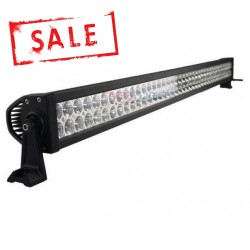 Epistar led light bar / combobeam 240watt 240W