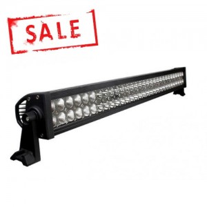 Epistar led light bar / combobeam 180watt 180W