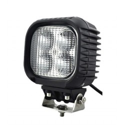 CREE heavy duty led breedstraler 40watt 40W