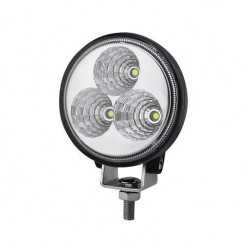 Epistar LED breedstraler 9 watt 9W