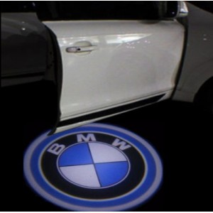 BMW led logo projector instapverlichting