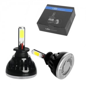 H1 Can-bus led kit, high performance ledlampen