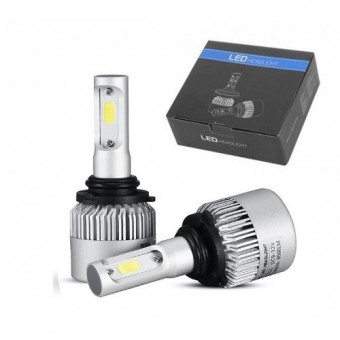 HB4/9006 led kit, evolution ledlampen