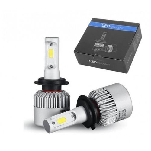 h1 led kit evolution ledlampen