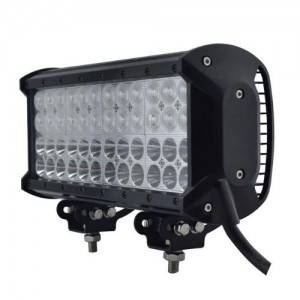 Epistar led light bar / verstraler 216watt 216W