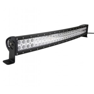 Cree curved led light bar / combobeam 180watt 180W