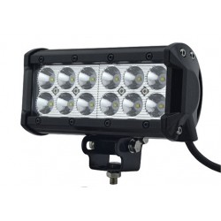 Cree led light bar / verstraler 36watt 36W