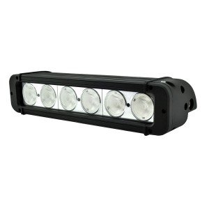 Cree heavy duty led light bar / verstraler 60watt 60W