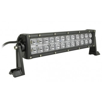 Epistar led light bar / combobeam 72watt 72W