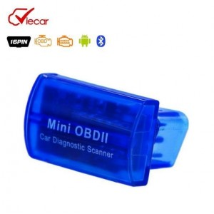 Viecar OBD2 ELM327 Bluetooth micro interface