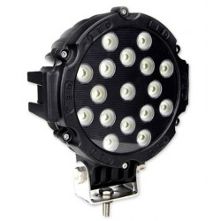 Epistar heavy duty led verstraler 51watt 51W