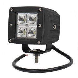 CREE heavy duty led verstraler 16watt 16W