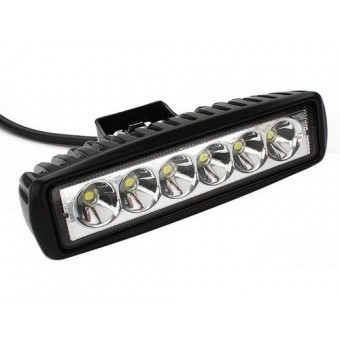 Epistar led verstraler 18watt 18W