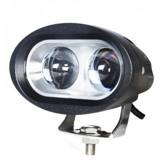 Cree 4D heavy duty led verstraler 20watt 20W