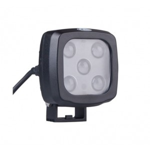 CREE 4D heavy duty led verstraler 25watt 25W