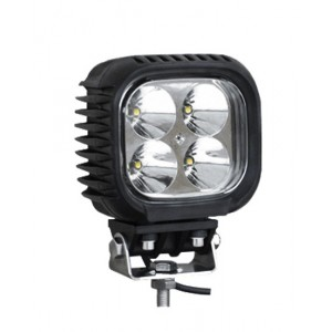 CREE heavy duty led verstraler 40watt 40W