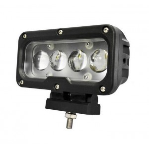 CREE 4D heavy duty led verstraler 40watt 40W