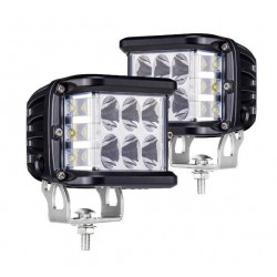 CREE LED Side Shooters 45 watt 45W