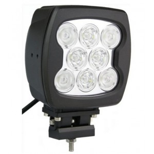 CREE heavy duty led verstraler 80watt 80W