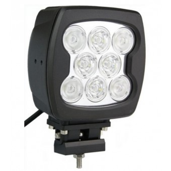CREE heavy duty led breedstraler 80watt 80W
