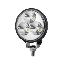 Epistar led verstraler 9watt 9W