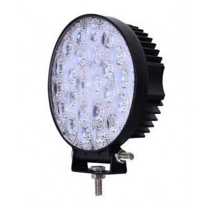 LED werklamp / breedstraler 72 watt 72W