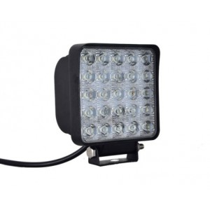 LED werklamp / breedstraler 75 watt 75W