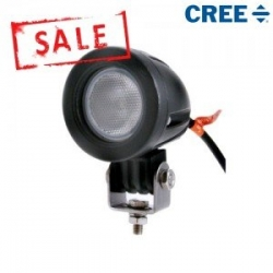 Cree led breedstraler 10 watt 10W