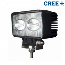 CREE heavy duty led breedstraler 20 watt 20W