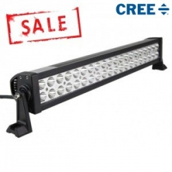Cree led light bar / verstraler 120watt 120W