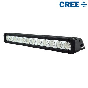 Cree heavy duty led light bar / combobeam 120watt 120W