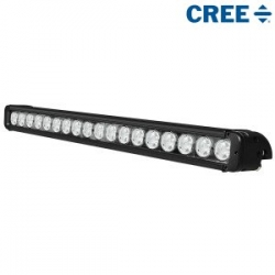 Cree heavy duty led light bar / combobeam 180watt 180W
