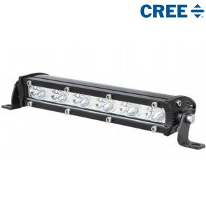 Cree Slimline led light bar 30 watt verstraler