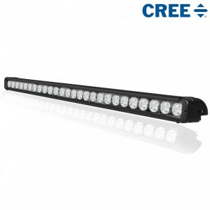 Cree heavy duty led light bar / combobeam 240watt 240W