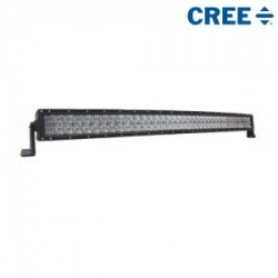 Cree curved led light bar / combobeam 240watt 240W 5D