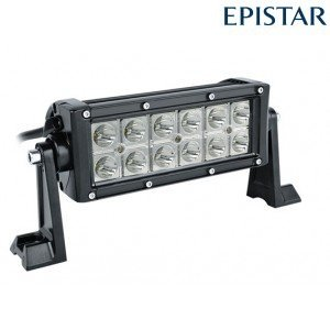 Epistar led light bar / verstraler 36watt 36W