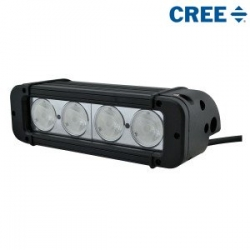 Cree heavy duty led light bar / verstraler 40watt 40W
