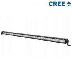 Cree Slimline led light bar 72 watt verstraler