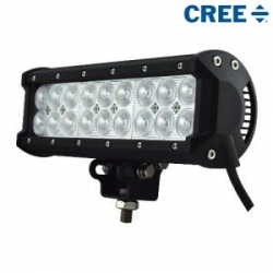 Cree led light bar / combobeam 72watt 72W