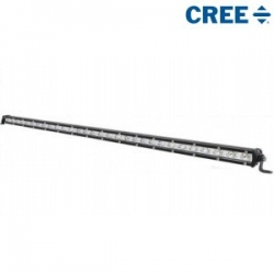 Cree Slimline led light bar 90 watt verstraler