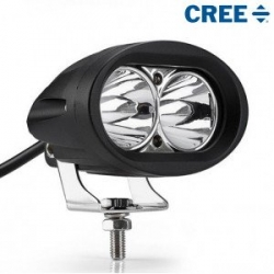 Cree heavy duty led verstraler 20watt 20W
