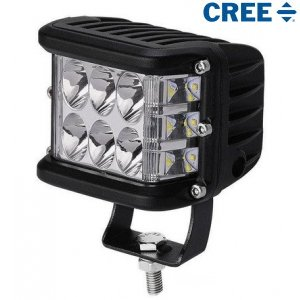 CREE LED Side Shooter 60 watt 60W