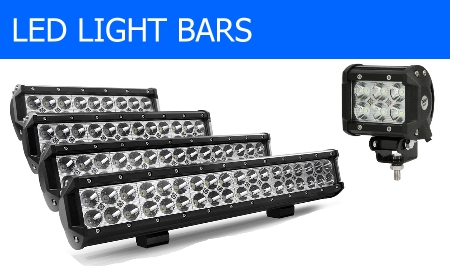 Led light bars 18w 20w 36w 40w 60w 72w 120w 126w 144w 180w 240w 288w 300w cree epistar osram phillips