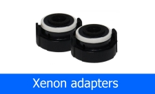 Xenon adapters audi bmw vw opel renault peugeot mini lamp verlichting
